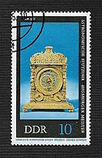 Buy Germany DDR Used Scott #1656 Catalog Value $.25