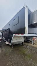 Buy 2017 ATC Car Carrier Enclosed Trailer