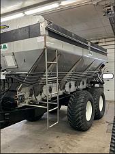 Buy 2013 BBI Magna Fertilizer/Lime Spreader