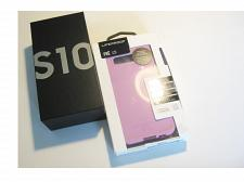 Buy 9.6/10 Outstanding T-mobile Samsung Galaxy S10 G973U Deal!