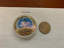 Buy United States Squirtle Pokemon golden coin