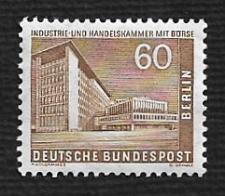 Buy German MNH Scott #9N133 Catalog Value $.85