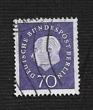 Buy German Berlin Used Scott #9N169 Catalog Value $8.75