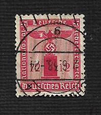 Buy German Used Scott #S7 Catalog Value $1.50