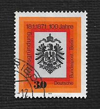 Buy Germany Used Scott #9N304 Catalog Value $.45