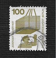 Buy Germany Used Scott #9N324 Catalog Value $.95