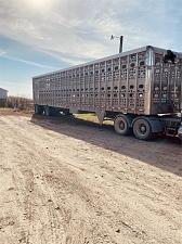 Buy 2016 EBY Transpork Livestock Trailer