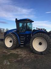 Buy 2012 New Holland T9.450HD Tractor