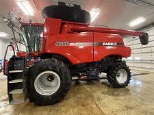 Buy 2012 Case IH 5088 Combine