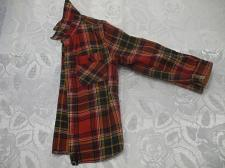 Buy Toddler's Multi Colored Long Sleeve Shirt Size 5
