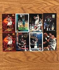 Buy Alonzo Mourning Basketball cards. NM condition - Free Shipping