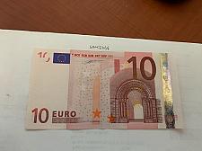Buy Italy 10 euro uncirc. banknote 2002 #1