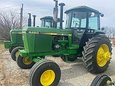 Buy 1983 John Deere 4450 Tractor