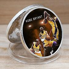 Buy United States Kobe Bryant uncirc. silverade coin #1
