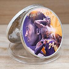 Buy United States Kobe Bryant uncirc. silverade coin #2