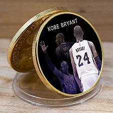 Buy United States Kobe Bryant uncirc. golden coin #3