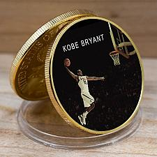 Buy United States Kobe Bryant uncirc. golden coin #4