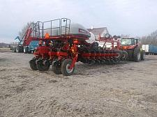 Buy 2014 Case IH 1255 Planter