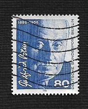 Buy Germany Used Scott #9N511 Catalog Value $1.10