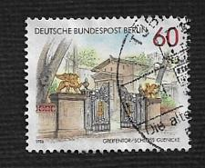Buy Germany Used Scott #9N513 Catalog Value $1.15