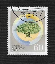 Buy Germany Used Scott #9N541 Catalog Value $.85