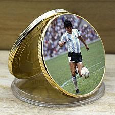 Buy United States Maradona uncirc. golden coin #5