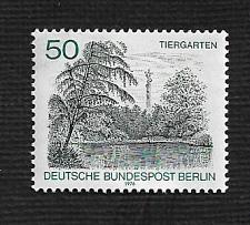 Buy Germany Berlin MNH Scott #9N390 Catalog Value $.75