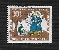 Buy German Berlin Used #9NB41 Catalog Value $.25