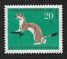 Buy German MNH Scott #9NB46 Catalog Value $.25