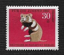 Buy German MNH Scott #9NB47 Catalog Value $.35