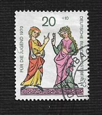 Buy German Berlin Used #9NB71 Catalog Value $.40