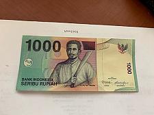 Buy Indonesia 1000 Rupiah uncirc. banknote 2013