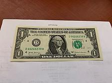 Buy United States Washington $1.00 uncirc. banknote 2017 #8