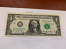Buy United States Washington $1.00 uncirc. banknote 2006 #4