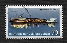 Buy Germany Used Scott #9N358 Catalog Value $1.15