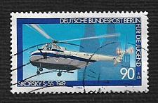 Buy German Berlin Used #9NB167 Catalog Value $1.15
