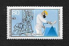 Buy German Berlin MNH #9NB248 Catalog Value $1.30