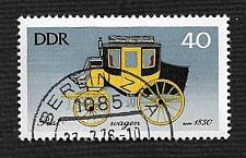 Buy Germany DDR Used Scott #1745 Catalog Value $.25
