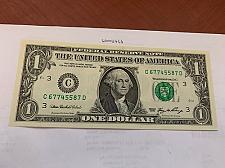 Buy United States Washington $1.00 uncirc. banknote 2006 #22