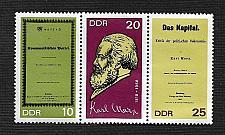 Buy German DDR MNH Scott #1006a Catalog Value $1.25
