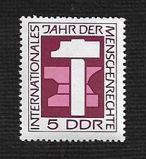 Buy German DDR MNH Scott #1009 Catalog Value $.25