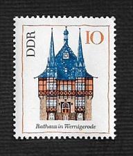 Buy German DDR MNH Scott #1018 Catalog Value $.25