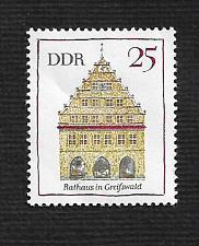 Buy German DDR MNH Scott #1020 Catalog Value $.25