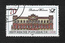 Buy Germany DDR Used Scott #2585 Catalog Value $.45