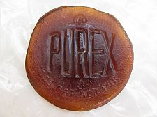 Buy Purex Glass Bottom.