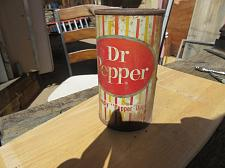 Buy Old Dr Pepper Can.