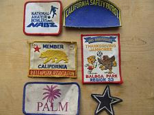 Buy 6 patches.