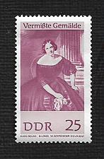 Buy German DDR Hinged Scott #932 Catalog Value $.25