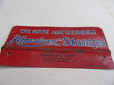 Buy American Stamps