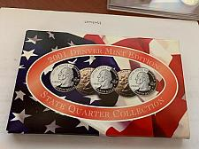 Buy United States State Denver mint Quarter Collection Edition 2001